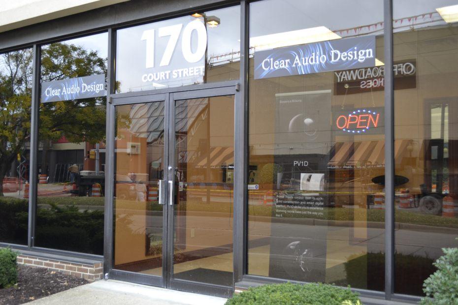 Black hair salons in charleston wv home theater stereo for 712 salon charleston wv reviews